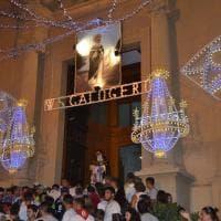 Porto Empedocle festeggia il suo santo venuto dall'Africa