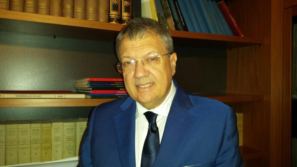 Trapani si insedia il nuovo prefetto antimafia e lavoro for Priolo arredamenti torino