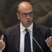 Regionali Sicilia, Alfano vede Micari: sì di Ap alla candidatura