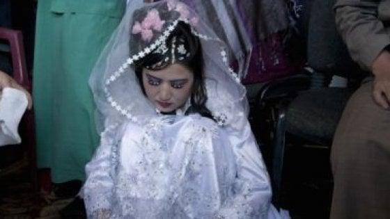 """Le spose bambine di Palermo. L'allarme: """"Decine i casi, poche denunce"""""""