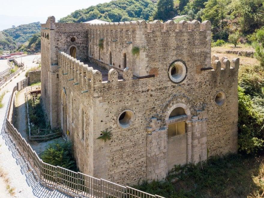 """Sicilia, le """"Vie dei tesori"""" aprono i luoghi nascosti"""