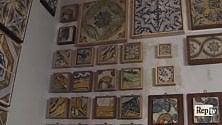 La più grande collezione di maioliche d'Europa