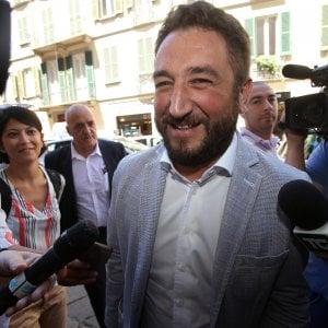 """Regionali Sicilia, Cancelleri: """"Sono e resto il candidato governatore"""""""