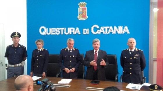 Catania: sequestro da 12 milioni a imprenditore del settore rifiuti