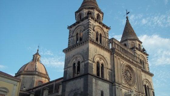 """Acireale: un """"Parco culturale"""" per rilanciare chiese e tesori della diocesi"""