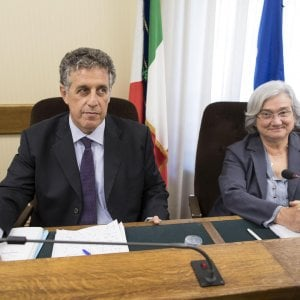 """Via d'Amelio: Di Matteo, non fu solo strage di mafia. """"C'è volontà screditare mio lavoro"""""""