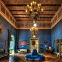 Visite notturne alla mostra fotografica e a palazzo Conte Federico