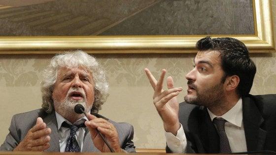 """Nuti attacca i 5 Stelle: """"Io sospeso perchè indagato, Raggi e Di Maio no"""""""