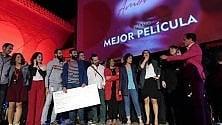 Spagna a un palermitano il premio Buñuel  video