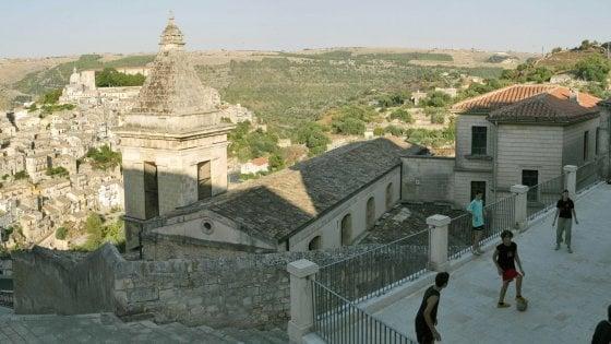 Ragusa si candida a capitale della cultura 2020
