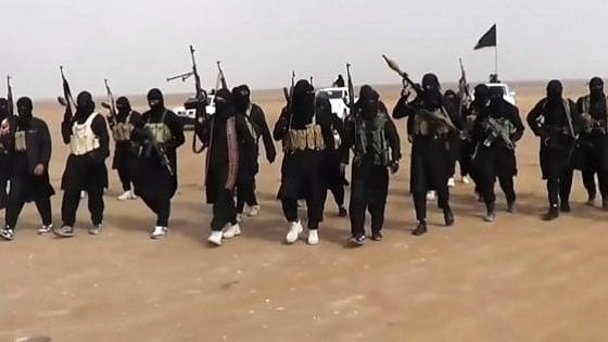 Giovane di Termini Imerese sospettato di fare parte dell'Isis