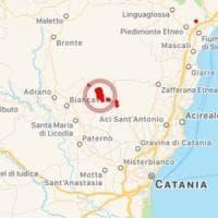Scossa di terremoto nel Catanese, evacuate scuole a Bronte