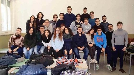 Palermo, tradurre il latino sul web: il progetto del liceo