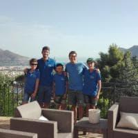 Palermo, Settimana velica: siciliani sugli scudi