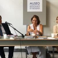 Regione Sicilia, Crocetta presenta il sesto assessore ai Beni culturali