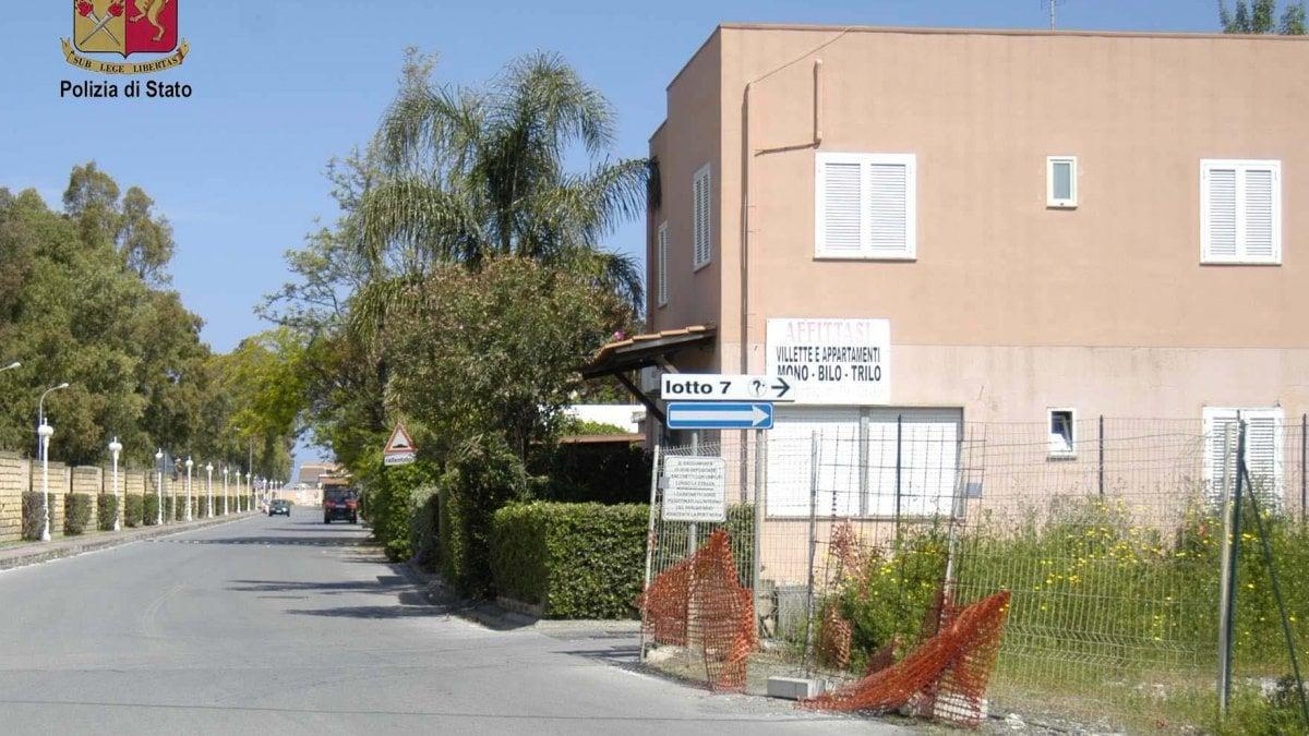 Messina i figli del boss negli appartamenti confiscati for Donazioni immobili ai figli