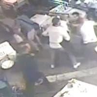 Taormina: dopo la rissa il sindaco vieta i marciapiedi ai camerieri dei