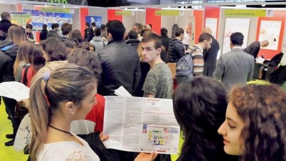Catania, il report Istituto Toniolo: metà dei giovani del Sud pronti a lavorare all'estero