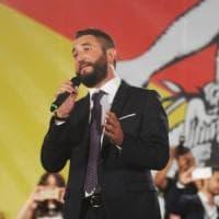 Regionali Sicilia, il listino di Cancelleri: fuori Trizzino e Cappello