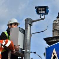 Palermo, da lunedì sanzioni grazie alle videocamere nella Zona a traffico