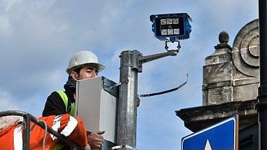 Zona a traffico limitato in centro  da lunedì sanzioni grazie alle videocamere
