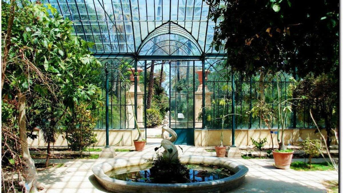 Musica all 39 orto botanico con la sinfonica gli for Giardino botanico milano