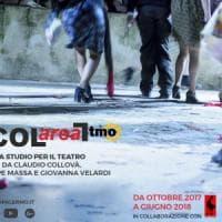 Palermo: il Teatro Mediterraneo Occupato diventa officina di talenti