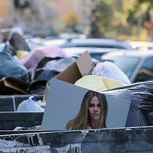 Palermo, solo 12 uomini in più: la raccolta straordinaria dei rifiuti è un flop