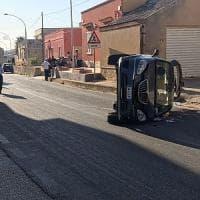 Trapani, bambino di 5 anni morto in un incidente stradale