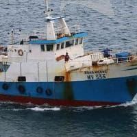 Mazara, sciopero della fame dei pescatori fermati in Tunisia