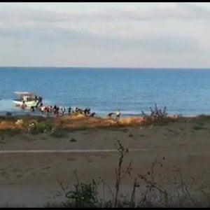 Agrigento, sei sbarchi fantasma sulle coste. Il sindaco Firetto chiede più forze dell'ordne
