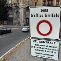 Palermo, via alle multe elettroniche nell'area della Ztl