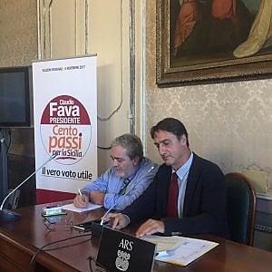 """Regionali, il fratello di Impastato contro Fava: """"Strumentale la lista Cento passi"""""""