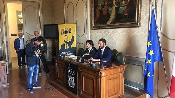 Regionali Sicilia. Cancelleri presenta l'assessore designato all'Ambiente. Linea morbida sull'abusivismo