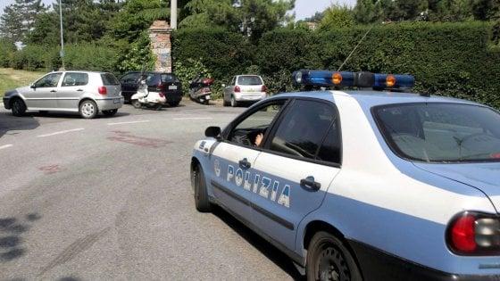 Ragusa, poliziotta non in servizio sgomina ladri in trasferta