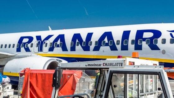 """Crisi Ryanair, gli operatori turistici di Trapani: """"Duecentomila turisti in meno"""""""