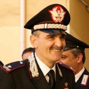 Il generale Governale diventa capo della Direzione investigativa antimafia