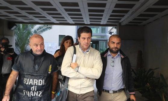 """Arrestato Ferdico, il 're dei detersivi' di Palermo. """"Continuava a gestire l'azienda confiscata"""""""