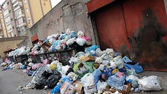 Palermo, stangata contro gli evasori della Tari: via a diecimila pignoramenti