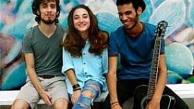 Palermo Band Festival: uno sguardo  ai giovani talenti della città  video   di TULLIO FILIPPONE