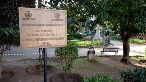 La visita in giallo sulle tracce di Joe Petrosino: gli appuntamenti di venerdì 6 ottobre