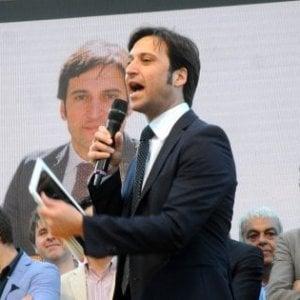 Palermo, blitz di Ferrandelli: salta la seduta sul bilancio del Comune