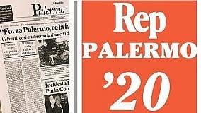 Vent'anni di Repubblica Palermo  anniversario con i lettori  mandate foto video e testi a ventanni@repubblica.it
