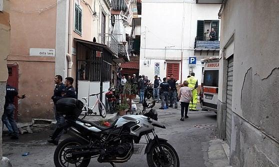 Palermo: omicidio all'Arenella, un morto e un ferito. Sono fratelli, fermata una donna