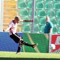 Palermo, solo un pareggio contro il Parma