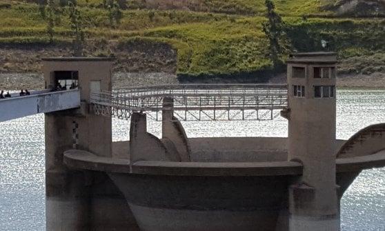 Cadono in una cisterna alla diga di Naro: due operai morti all'invaso Furore