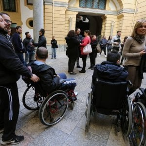 Palermo, né pulmini né assistenti: scuola difficile per i ragazzi disabili