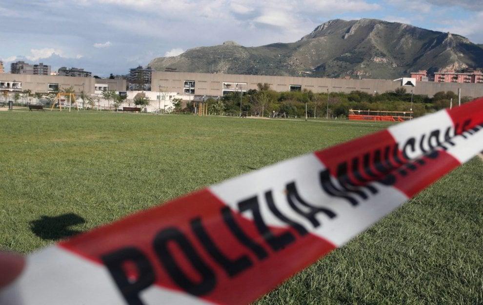 Chiusa Villa Malfitano, il verde a perdere di Palermo