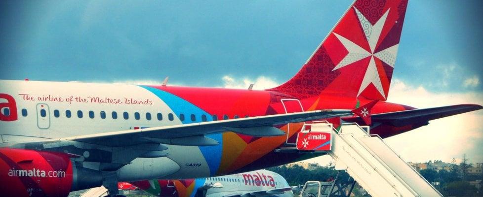 Aeroporti Sicilia: rischio crisi a Birgi con i tagli Ryanair, Air Malta vola a Comiso