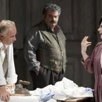 Il teatro di Caltanissetta tra